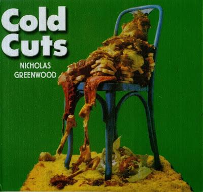 Nicholas Greenwood ~ 1972 ~ Cold Cuts