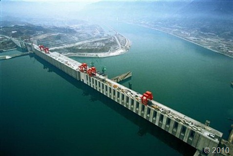 largest-hydroelectric