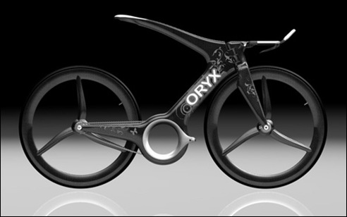 Oryx Bicycle Concept 01