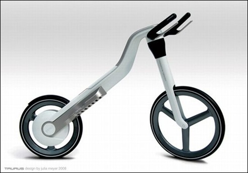 Taurus Bicycle Concept 01