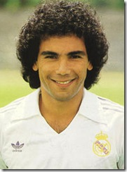 07 Hugo Sánchez