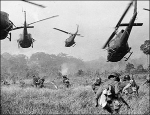 Vietnam War 01
