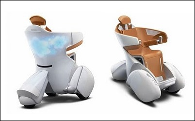 Toyota-i-Real-Concept