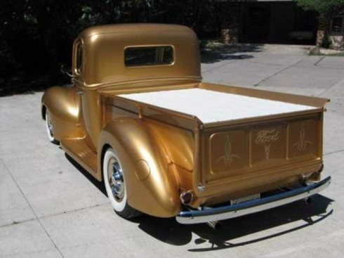 10 Absolutely incredible bling-bling vehicles  07