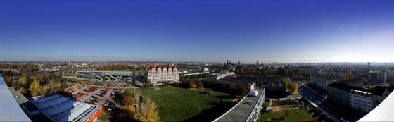 Dresden Gigapixel