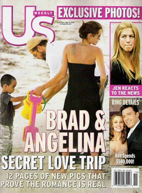 angelina-Jolie-Brad-Pitts-First-Couple-Photos