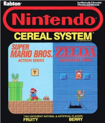 Craziest Mario products 01a
