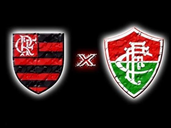 Flamengo vs. Fluminense