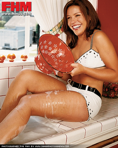 Rachel Ray