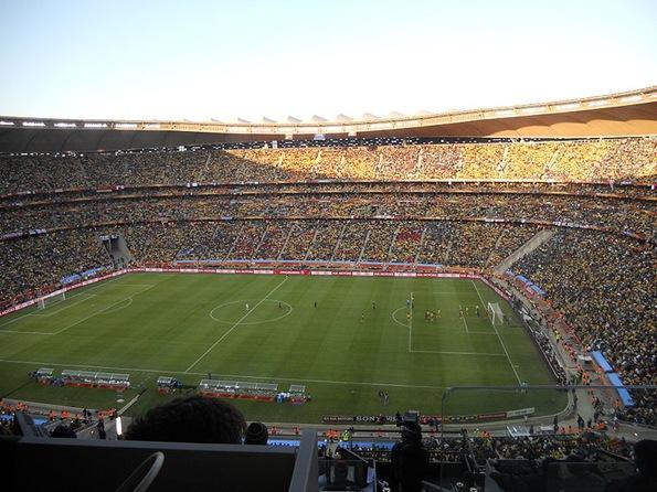 Soccer City 01