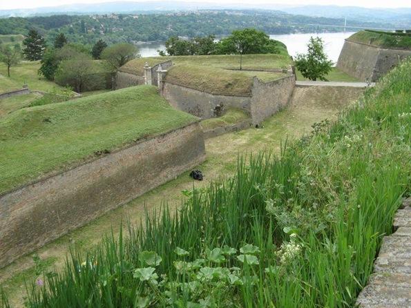 Fortress Petrovaradin