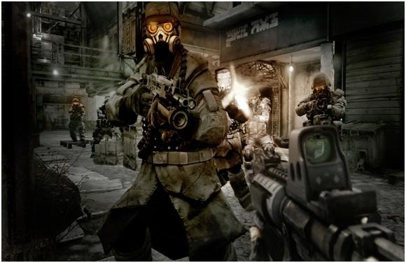 Killzone 2