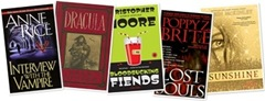 Books about vampires
