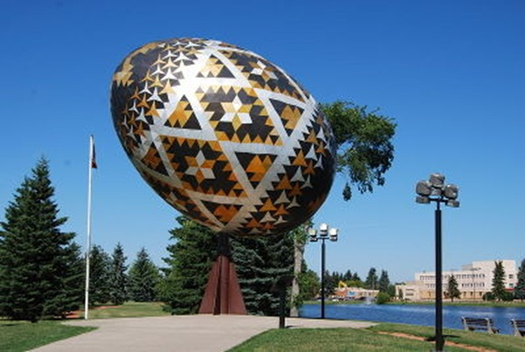 largest-ukrainian-easter-egg