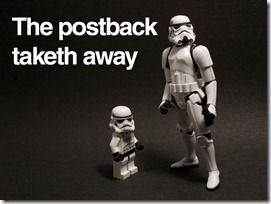 PostBack
