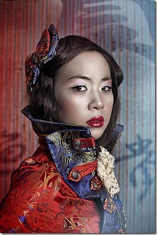 Minyi Wang fantasy