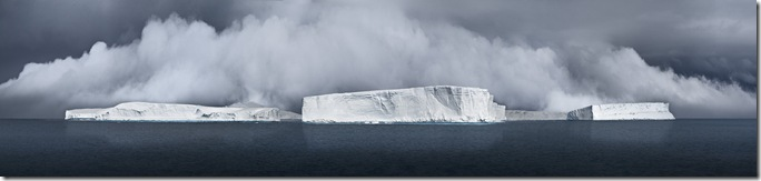 David Burdemy - Icebergs Antarctic 07 2007