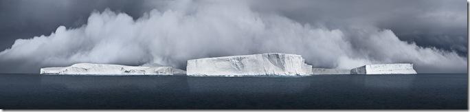 David Burdemy - Icebergs Antarctic 07 2007