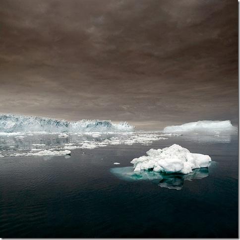 David Burdemy - Ilulissat Icefjord Greenland 2008