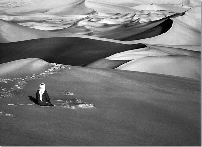 Sebastiao Salgado-Sahara-Algeria