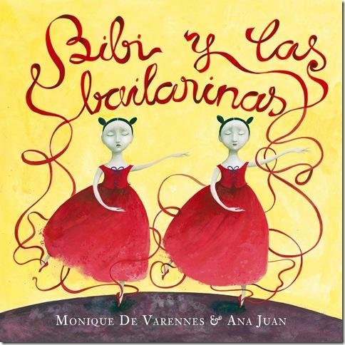 Ana Juan - Bibi y las bailarinas
