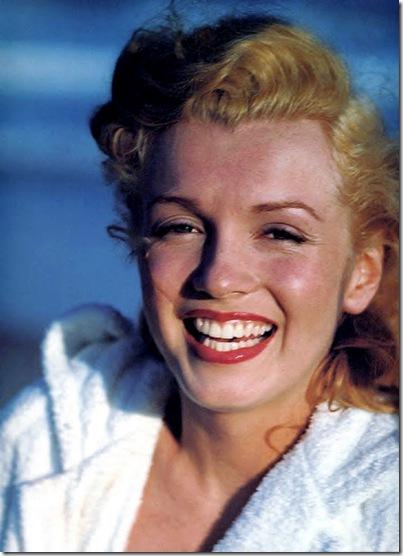 Andre de Dienes - Monroe, Marilyn_042