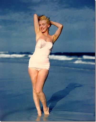 Andre de Dienes - Monroe, Marilyn_041