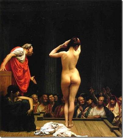 Jean_Leon_Gerome_Selling_Slaves_in_Rome