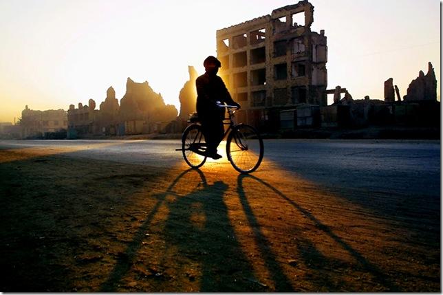 Damon Winter - Afganistan
