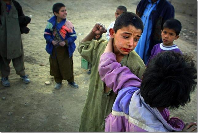 Damon Winter - Afganistan 5