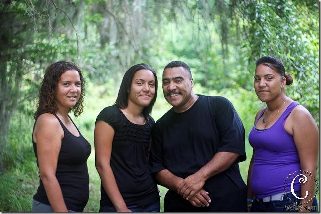 Zairy's Family-2