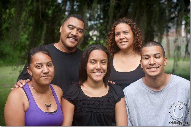 Zairy's Family-6