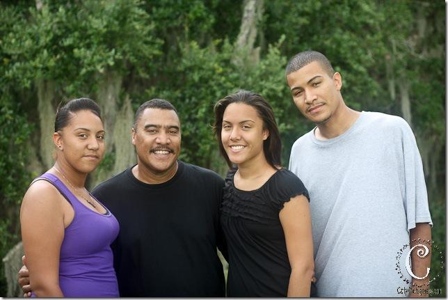 Zairy's Family-8