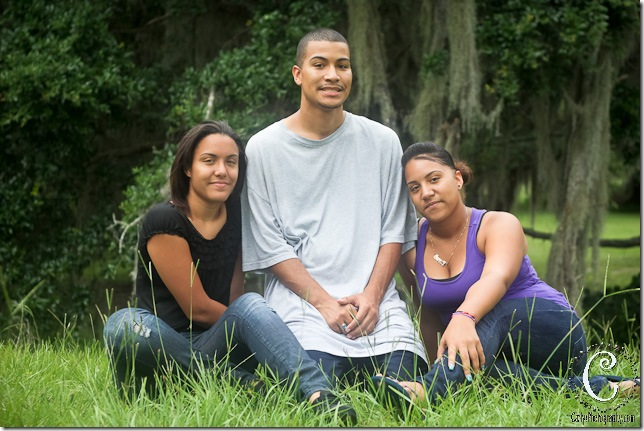 Zairy's Family-11