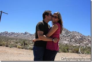 Mojave Desert-8