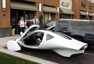 mobil listrik