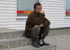 Subates Jānis ar alu