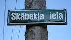 Skābekļa iela Carnikavas Novada Gaujas ciema Kāpās