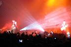 Merilins Mensons Arēnā «Rīga» 2009. gada 15. novembrī