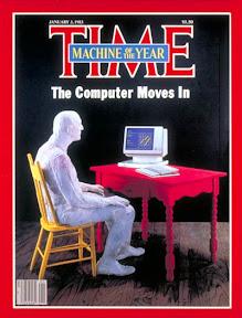 Time: Machine of the year: The Computer