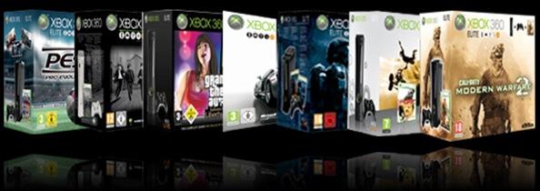 bundles navidad xbox