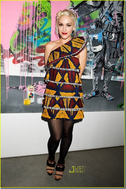 Gwen Stefani  L.A.M.B
