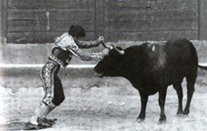El Cordobes boxea con el toro 001_thumb[1]