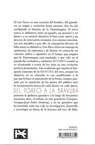 Del toro a la bravura JP Domecq Solís 002