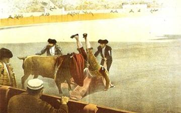 (La Lidia 02-10-1899) Cogida de Mazzantini en la Coruña  001_thumb[2]