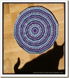 Granny Mandala cat 2