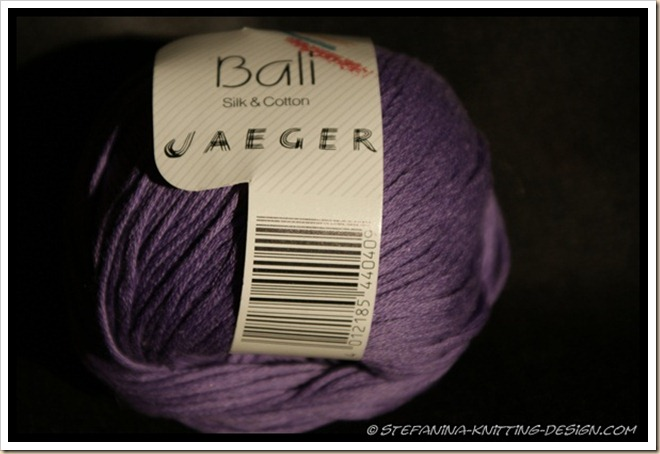 Hirondelle - yarn