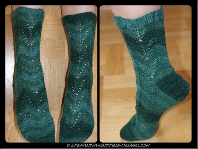 palmier Socks