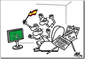 espana-en-huelga