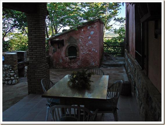 001 Casa Peñón de las Chullas
